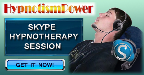 Skype Hypnotherapy Session
